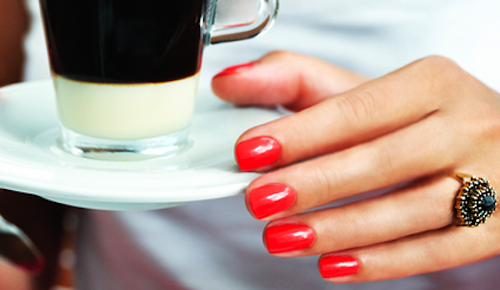 5 Tips for Stronger Nails
