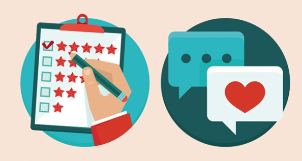 How to Build Your OnlineReviews